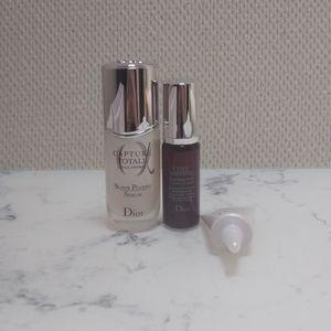 Mini Travel Dior Skincare Set